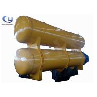 Buy cheap CCA Treatment Process / Wood Treatment Plant With Anti Floating System from wholesalers