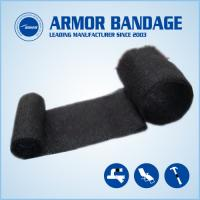 Buy cheap Wire Coverings For Cable and Wire Black Cable Connection Bandage Cable Accessories Cold Shrink Cable from wholesalers