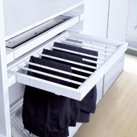 Buy cheap 1164 Soft Close Trousers Rack from wholesalers