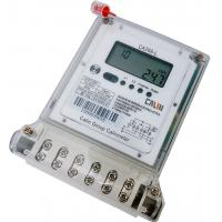 Buy cheap Multi - Tariff 2 Phase Electric Meter , Bi - Directional Customized Kwh Power Meter from wholesalers