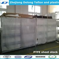 Buy cheap ptfe mold stock sheet from wholesalers