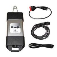 Buy cheap Renault CAN Clip Interface, Renault Diagnostic Scanner from wholesalers