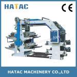 Buy cheap Adhesive Label Printing Machine,Flexo Wallpaper Printer Machinery from wholesalers