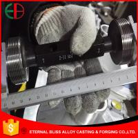 Buy cheap ASTM UNS A02950 custom-made al die casting components EB9046 from wholesalers