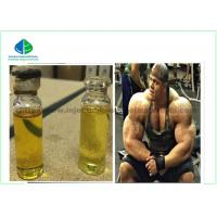 Buy cheap Masteron Enanthate 100 Drostanolone Propionate Enathate100mg/ml Injection Steroids from wholesalers