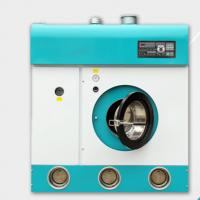 Buy cheap 10kg Fully Automatic Hydrocarbon Dry Cleaning Machine For Clothes Steam Heating from wholesalers