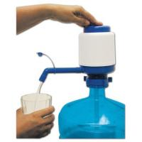 Buy cheap Innovative Vacuum Action Hand Press Water Dispenser Pump Easy To Clean from wholesalers