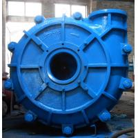 Buy cheap 200ZGB Heavy Duty Slurry Pump , Submersible Sludge Pump ISO / CE Passed from wholesalers