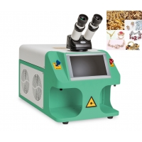 Buy cheap ODM 60W 45J Jewelry Micro Laser Welding Machine With Xenon Lamp from wholesalers