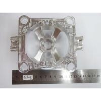 Buy cheap Aluminum / Zinc Alloy CNC Prototyping Service CNC Machining Products from wholesalers