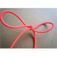 Buy cheap Red Wax Cotton Cord , Waxed Linen Cord Spandex Clothing Accessories from wholesalers