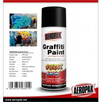 Buy cheap Graffiti Spray Paint / Aerosol Spray Paint Graffiti 400ml/ Free Sample Eco-Friendly Fancy Graffiti Spray Paints from wholesalers