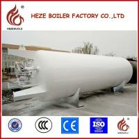 Buy cheap 20M3 Cryogenic Tank Vacuum Insulated Powder Storage Tank for Liquid Oxygen from wholesalers