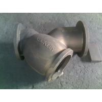Buy cheap OEM Hammer Forging Bronze Sand Casting , Precision Casting Process product