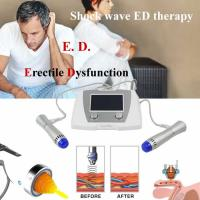 Buy cheap Personal Home Use Shockwave Therapy Machine Ed Erectile Dysfunction from wholesalers
