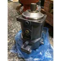 Buy cheap Rexroth Variable Displacement Motor A6VM28/55/80/107/160 from wholesalers
