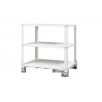 Buy cheap 0.6mm Frame Warehouse Storage Shelf from wholesalers