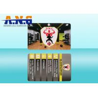 Buy cheap Plastic Full Color Printable Rfid Smart Card,Programming Read Rfid Tag Card from wholesalers