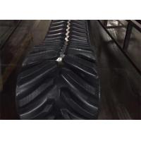 China John Deere Tractor 9300T 9000T 8000T 8RT Rubber track for agricultural machinery on sale