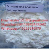 Buy cheap Strong Effect Drostanolone Enanthate Steroid Pharmaceutical Grade pure 99.9% from wholesalers