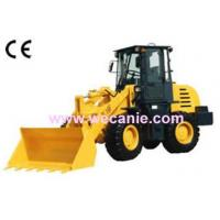 Buy cheap 1.6 Ton Wheel Loader with CE ZL16F SEM product