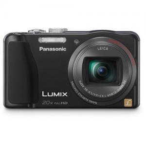 China Panasonic Lumix DMC-ZS20 Digital Camera price $136 on sale