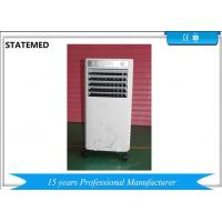 Buy cheap Portable Static And  Dynamic Air Disinfection Machine Ozone / UV Cycle 7.5 KG from wholesalers