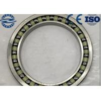 Buy cheap SF4460PX1 / SF4460PXI Excavator Bearing , SF 4460 PX1 Angular Contact Ball Bearing from wholesalers