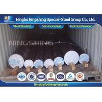 Buy cheap DIN 16NiCrMo12-6 / 1.6782 High Strength Low Alloy Steel Cast Hardening Steel from wholesalers