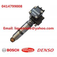 Buy cheap Unit pump 0414799008, 0414799002, 0414799003, 0414799004, 0414799006 for Mercedes Benz from wholesalers