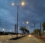 Buy cheap Outdoor Aluminum Street Light Ip54 Cobra Head Street Lamp 1800k - 6500k from wholesalers