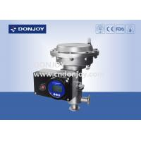 Buy cheap Pneumatic thin film Regulating Valve Control Valve with intelligent positioner from wholesalers
