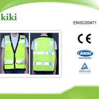 Buy cheap work vest pockets from wholesalers