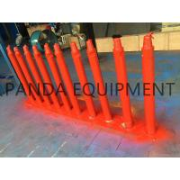 Buy cheap API 2 3/8 Water Well Drill Rod for Down The Hole DTH Hammer,drill rod for sale from wholesalers