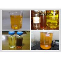 Buy cheap Semi-Finshed Oil Based Customized Injectable Sustanon 250mg / Ml 300mg / Ml from wholesalers
