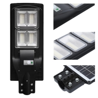 Buy cheap Energy Saving Ip65 Solar Panel Street Lights 70 Watt Integrated All In One Wind Hybrid from wholesalers