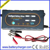 Buy cheap lifepo4 battery charger from wholesalers
