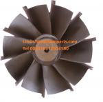 Buy cheap GARRETT Caterpillar (CAT)'s Diesel Engines Turbocharger GTB47 754193-0004 Turbine Wheel/Shaft wheel from wholesalers