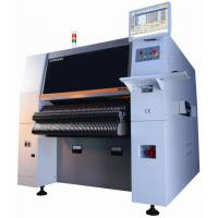 Buy cheap SMT Assembly line machine SAMSUNG Pick and Place Machine SM 481 PLUS from wholesalers