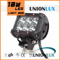 Buy cheap Double row 4x4 led light for 18w led bar light from wholesalers