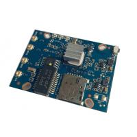 Buy cheap 4G To WiFi LTE GSM Module Security Monitoring For 38 Board All Netcom Video from wholesalers
