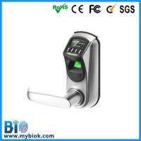 Buy cheap Security Finger print Reader door lock (Bio-LA601) from wholesalers