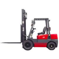 Buy cheap Forklift Trucks ( 1.5-3.5T) from wholesalers