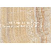 Buy cheap High Gloss Laminate PVC Decorative Film For Furniture 500 Meters / Roll from wholesalers