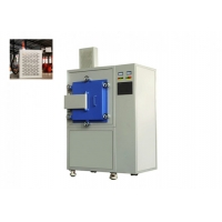 Buy cheap Programmable Controlled Hydrogen Atmosphere Furnace H2 Gas Furnace up to 1600 degree from wholesalers