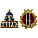 Buy cheap Hard Enamel Lapel Pin from wholesalers