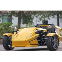 Buy cheap Aero 3S T-Rex Scooter, Auto 3 CNG Wheeler from wholesalers