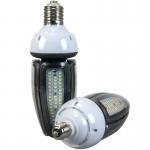 Buy cheap 140Lm / Watt  IP65 30w Led Corn Light Bulb For Garden Lighting , 100-277 Vac from wholesalers