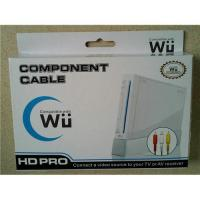 Buy cheap Wii av (component) cable from wholesalers