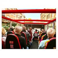 Buy cheap gps multilingual tour guide system for bus from tamo from wholesalers